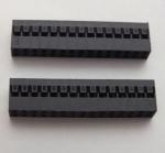 2x10 Conector Negro para PCB