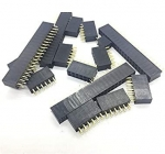 2x18 Conecto para PCB Hembra Pitch 2 mm